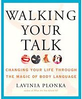 Walking Your Talk book Lavinia Plonka